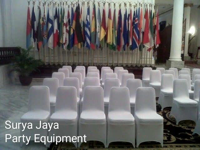 Sewa Kursi Futura Murah Jakarta