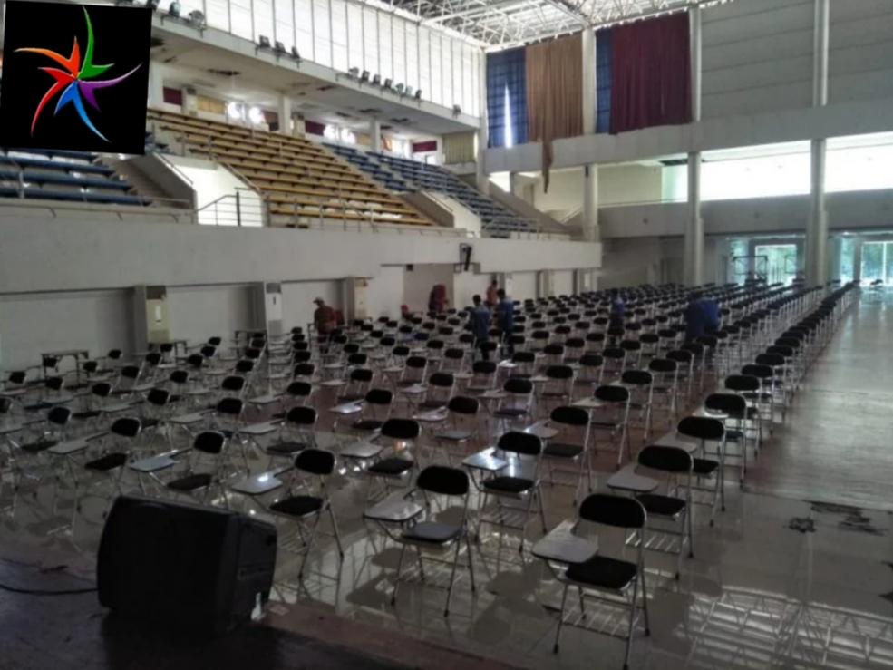 Rental Kursi Kuliah Jakarta Selatan