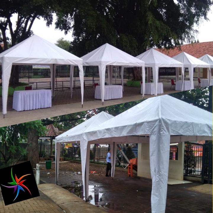 sewa tenda bazar Jakarta