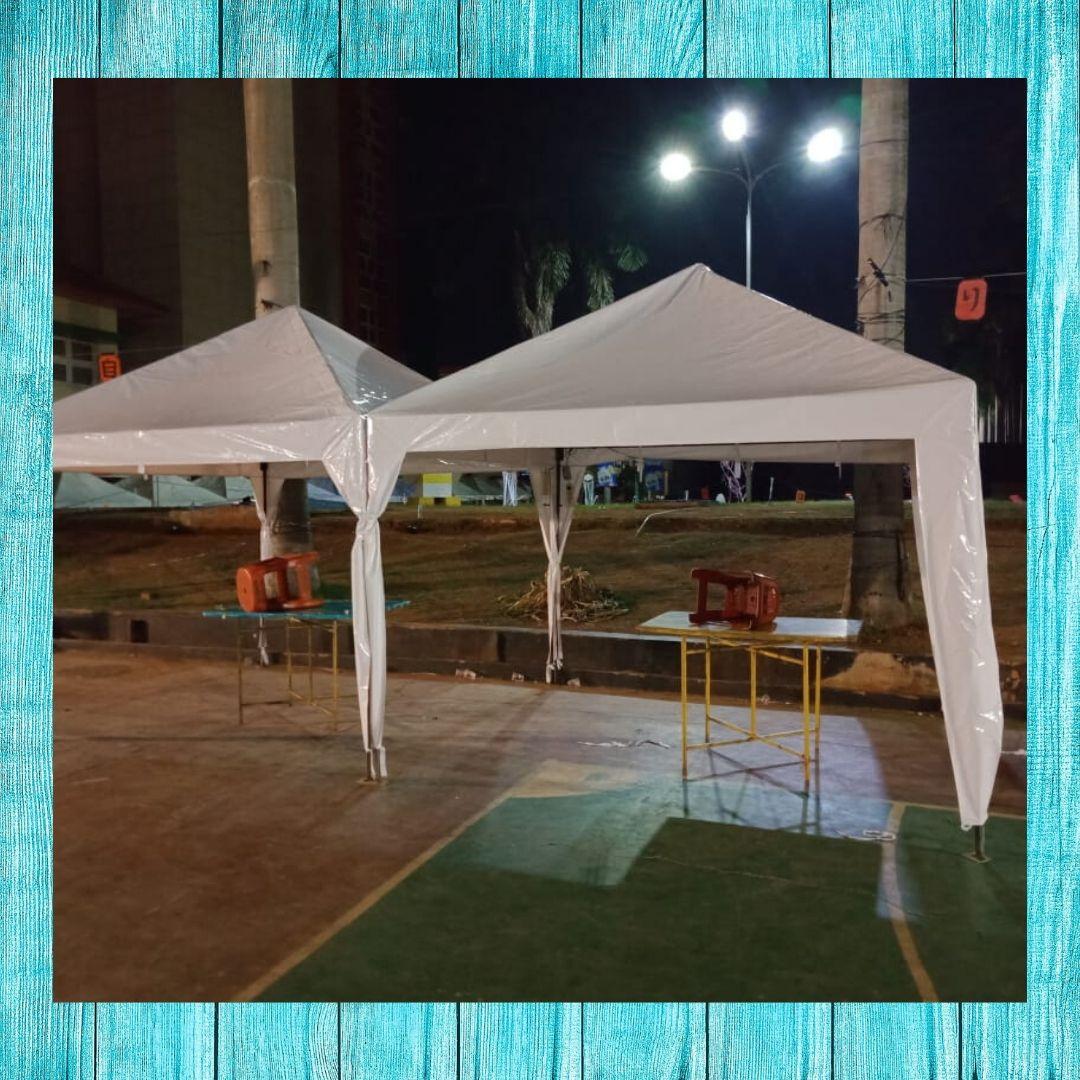 tenda bazar jakarta timur