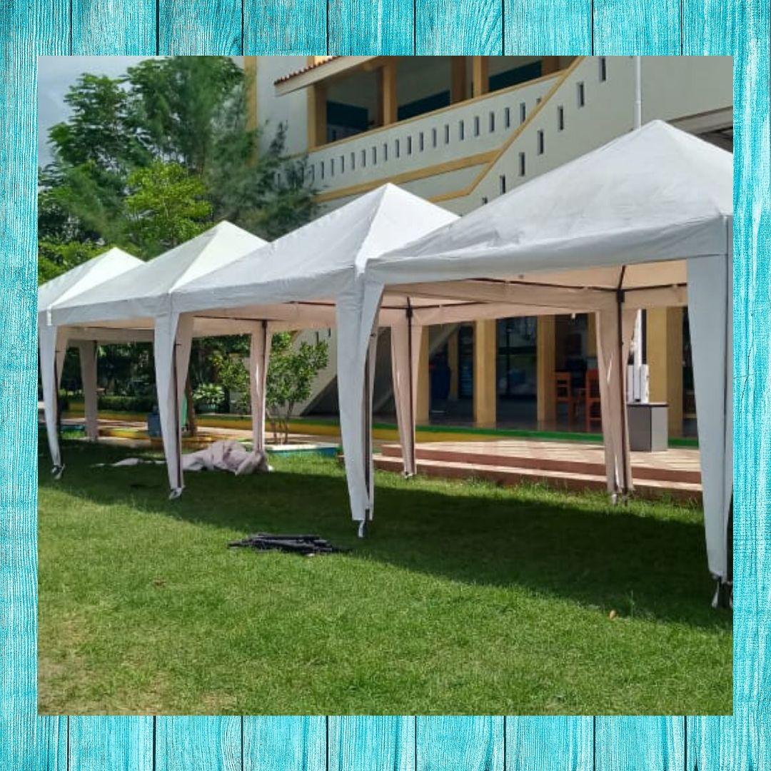 tenda bazar sewa jakarta