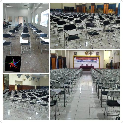 Penyewaan Kursi Kuliah Jakarta Selatan