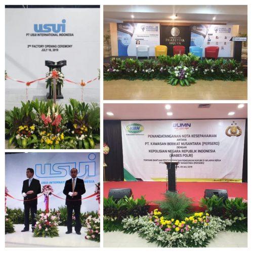 Sewa Backdrop Murah Jakarta - Alat Pesta Jakarta - Rental Alat Event Jakarta