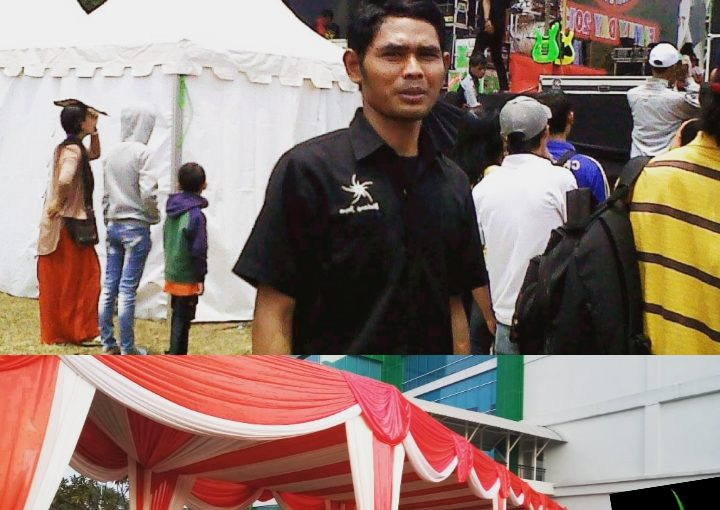 Sewa Tenda Murah Jakarta